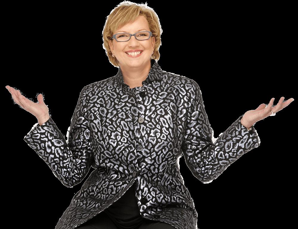 Image of Cindy Solomon, leadership keynote speaker and employee engagement expert