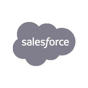 cindy solomon consumer experience client Salesforce